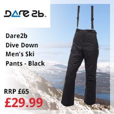 Dare2b ski pants