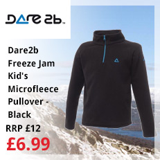Dare2b Kids Ski Fleece