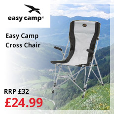 Easy Camp Chair