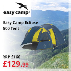 Easy Camp Eclipse 500 Tent
