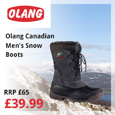 Olang Canadian Adults Snow Boots