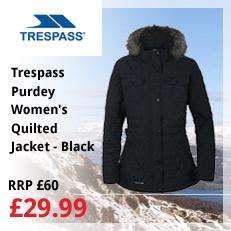 Trespass Purdey Jacket