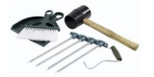Tent Pegs & Mallets