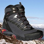 Mens Outdoor Footwear