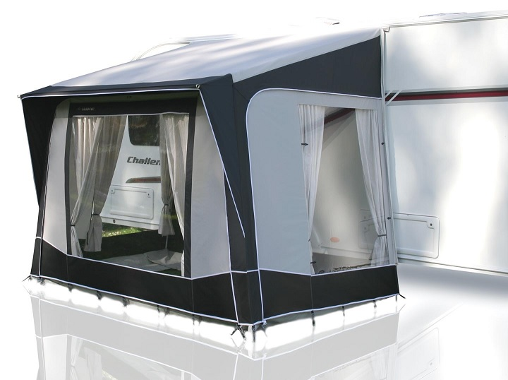 Bradcot Aspire Mini Porch Awning By Bradcot For 635 00