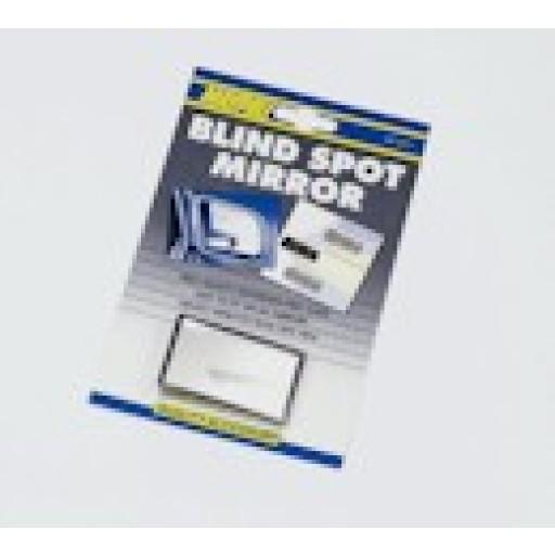 Blind Spot Mirror - (072860)