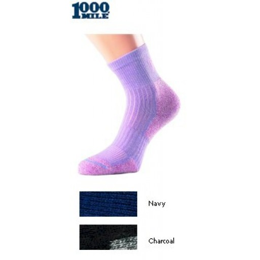 1000 Mile 2 Season Performance Wool Ultra® Men's Walking Socks