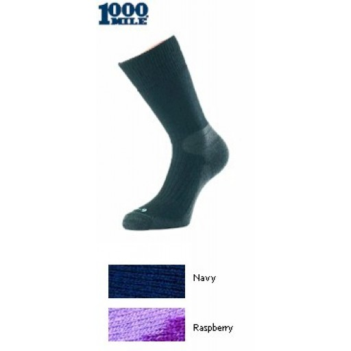 1000 Mile 3 Season Performance Wool Ultra® Ladies Walking Socks