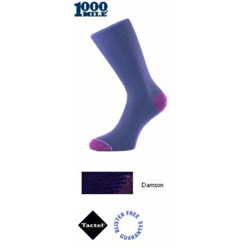 1000 Mile Women's Ultimate Tactel®  Walking Socks