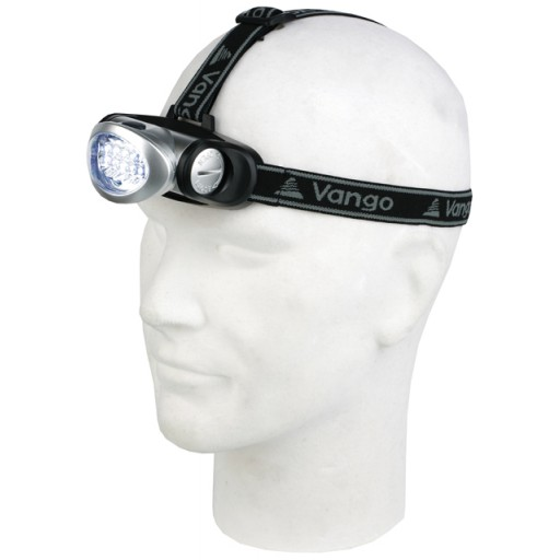 Vango 10 LED Headtorch