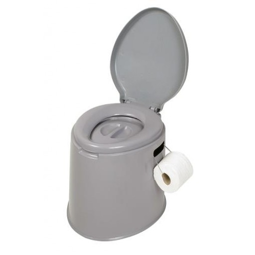 Kampa King Khazi Portable Toilet