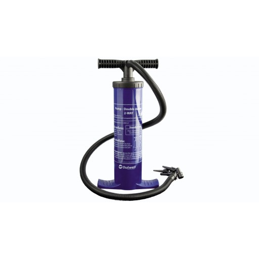 Outwell Double Action Hand Pump