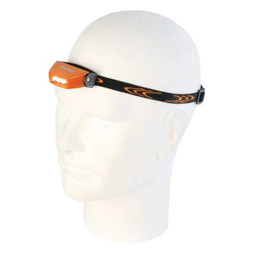 Vango 3 LED Headtorch