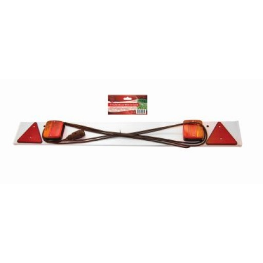 Maypole Trailer Board - 4 Feet
