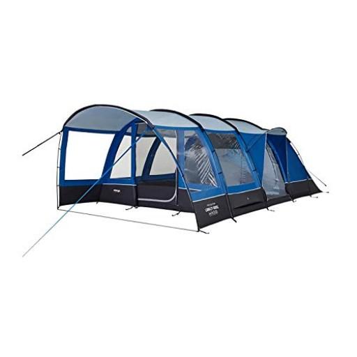 Vango Langley 600XL Tent Sky Blue
