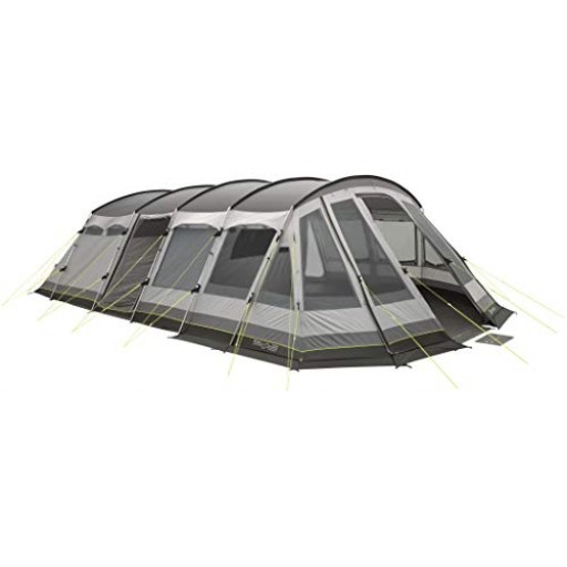 Outwell Vermont XLP Tent grey 2018 tube tent