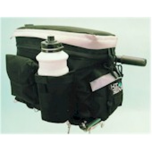 Racktop Rear Bag (8010BK)