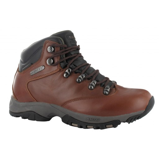 Hi-Tec Altitude Glide WP Women's Hiking Boots