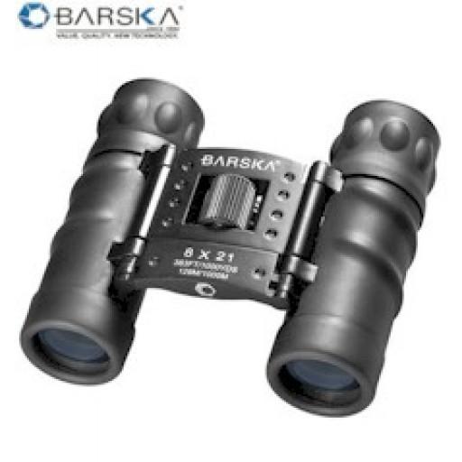 Barska Style 8x21 Binoculars