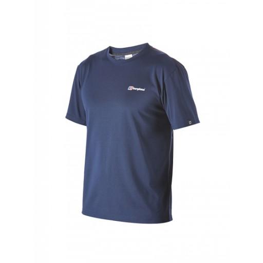 Berghaus Corporate Men's T-Shirt - Dusk