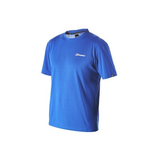 Berghaus Corporate Men's T-Shirt - Intense Blue