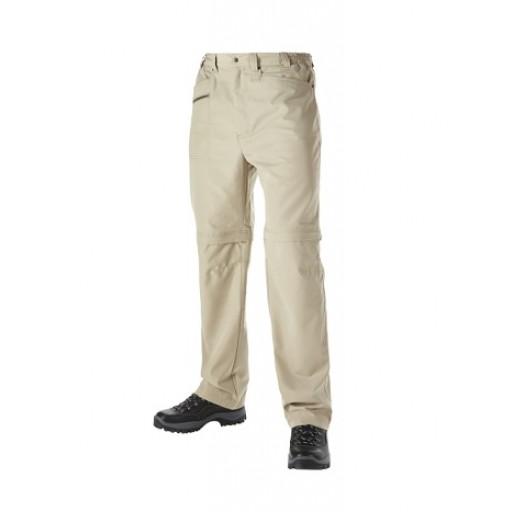 Berghaus Navigator Men's Zip-Off Trousers
