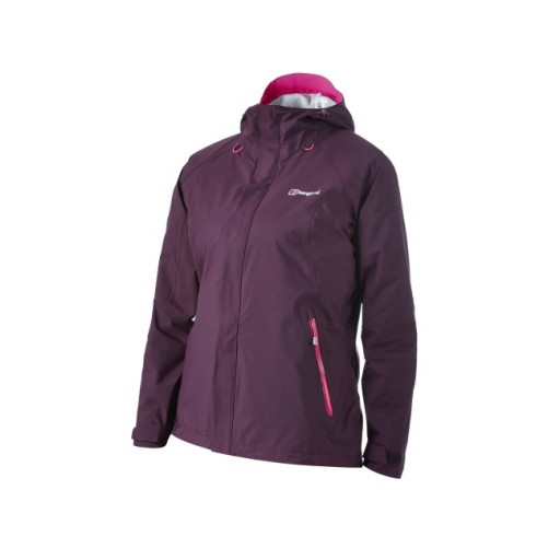 Berghaus Sandia Women's Waterproof Jacket