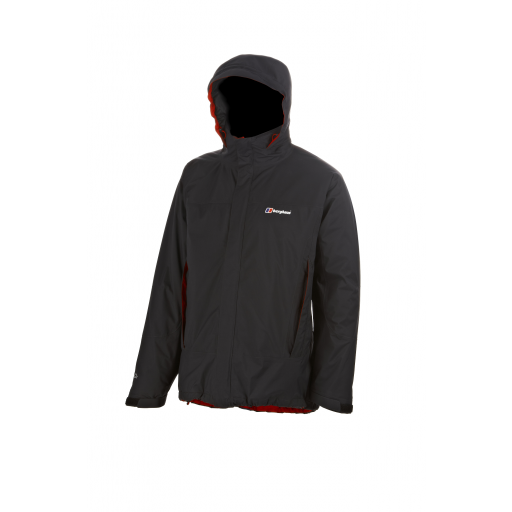 Berghaus Vinson Men's Insulated Waterproof Jacket