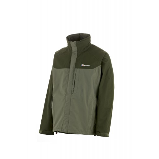 Berghaus Derwent Men's Waterproof Jacket