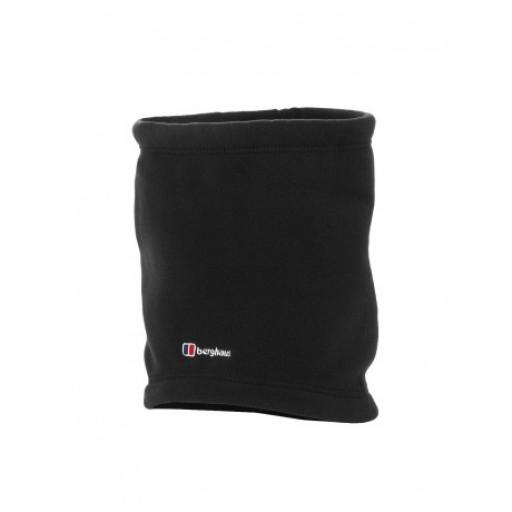 Berghaus Spectrum Fleece Neck Gaiter-One size