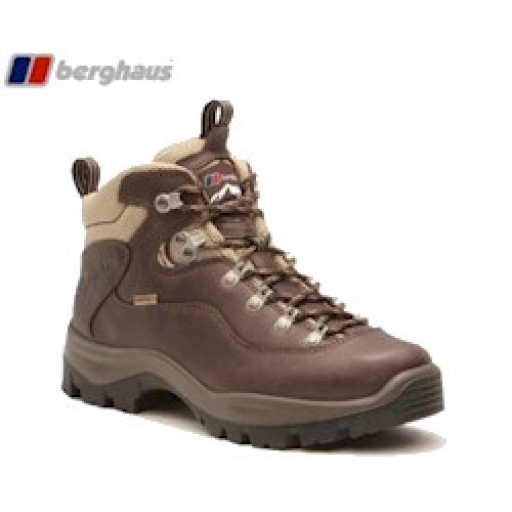 Berghaus Explorer Ridge Women's Walking Boots