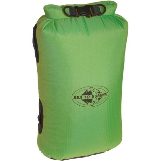 Sea to Summit Big River Dry Bags (Heavy Duty) 20 Litre