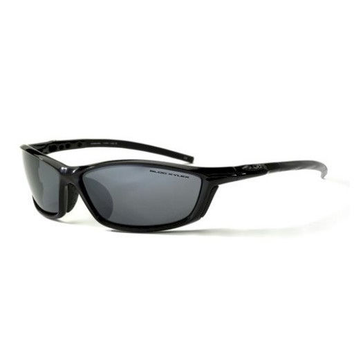 Bloc Blade Sunglasses - Black