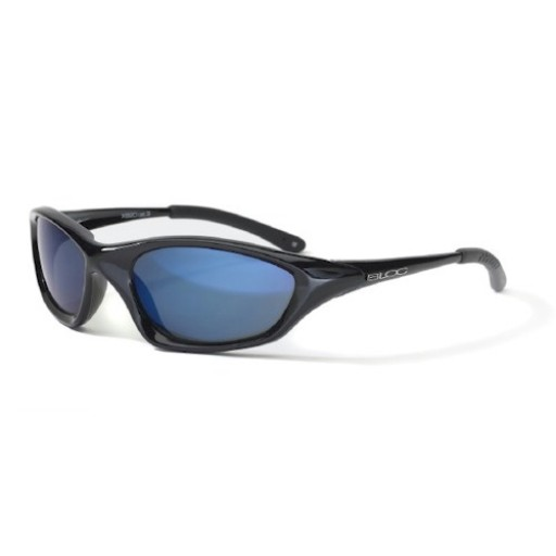 Bloc Cobra Sunglasses - Black