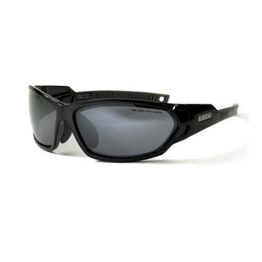 Bloc Scorpion Sunglasses - Black