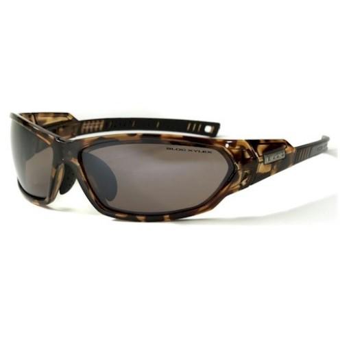 Bloc Scorpion Sunglasses - Tortoise