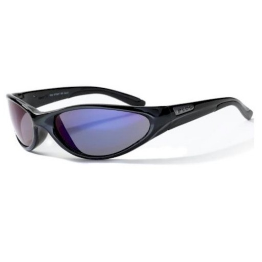 Bloc Stoat XR Sunglasses - Black