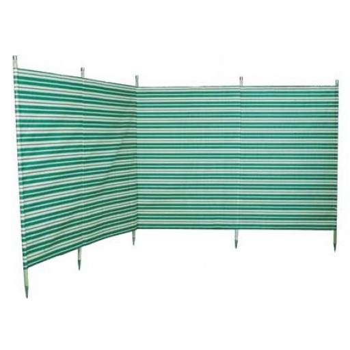 Blue Diamond Original Windbreak - 7 Pole