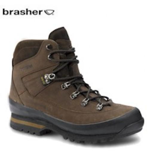 Brasher Kanaga GTX Men's Mountain Boots