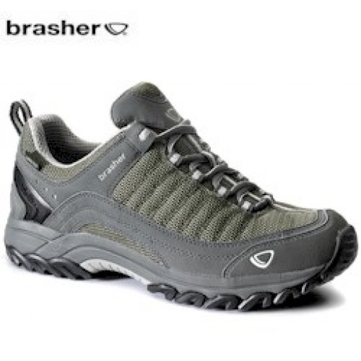 Brasher Kuga GTX Ladies Active Shoe