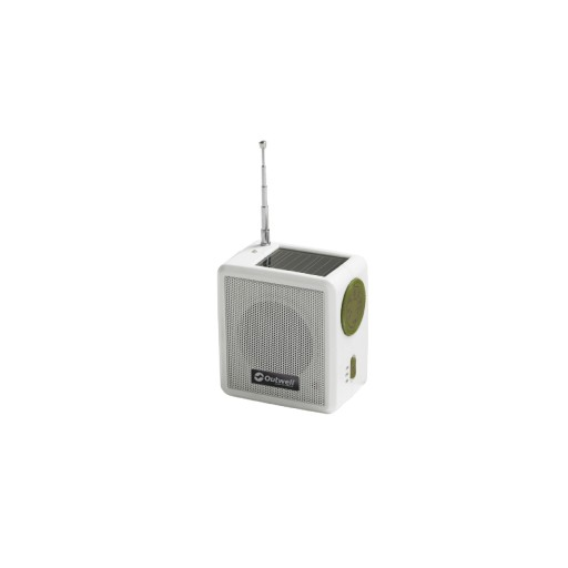 Outwell Broadcast Radio Rechargeable
