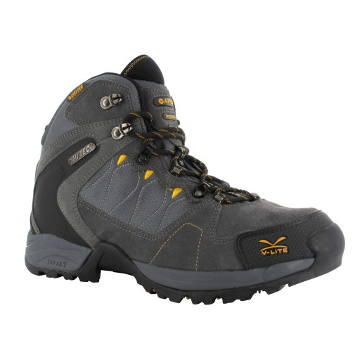 Hi-Tec Buxton Mid Men's Hiking Boots