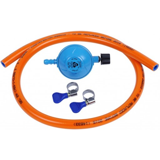 Cadac Campingaz Regulator & Hose Kit