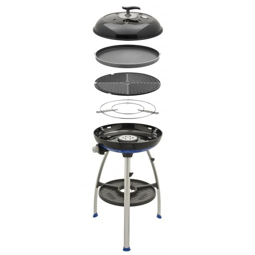 Cadac Carri Chef BBQ/Chef Pan Combo Barbecue