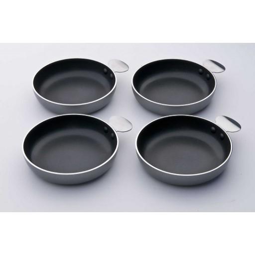 Cadac Tapas Egg Pan Set