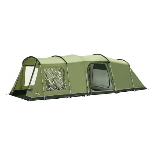 Vango Calisto 400 Front Enclosed Canopy