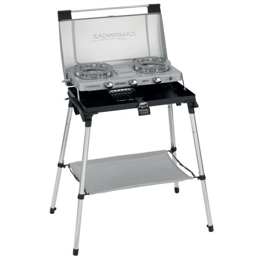 Campingaz 600 ST Stove & Toaster with Stand