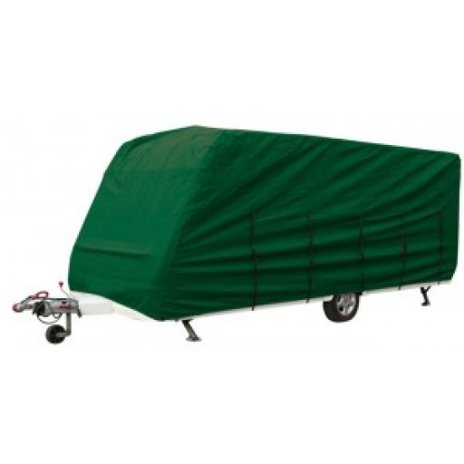 Kampa Caravan Covers