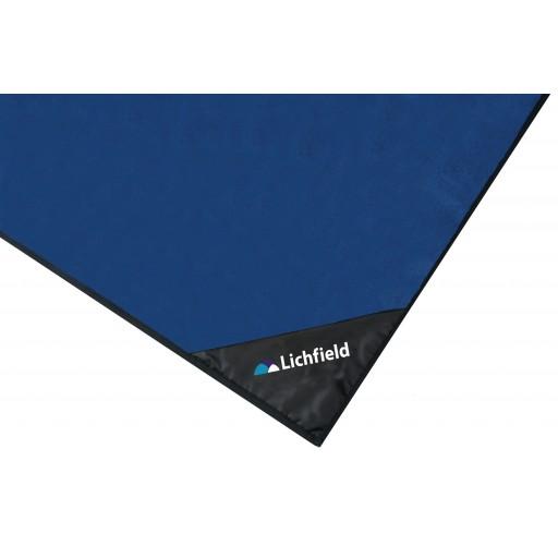 Lichfield Tent Carpets