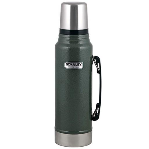Stanley Classic Vacuum Bottle Flask 1.0ltr